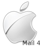 Email Setup - New IMAP Support Apple Mail 4